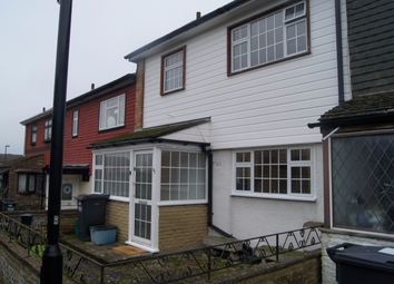 Thumbnail 3 bedroom terraced house to rent in Brierley, New Addington, Croydon