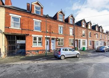 Thumbnail 4 bed property to rent in Trent Road, Nottingham