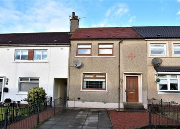 Thumbnail 2 bed terraced house for sale in Keir Hardie Place, Bellshill