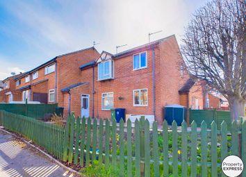 Thumbnail 1 bed flat for sale in Guisborough Court, Eston, Middlesbrough