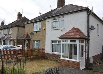Thumbnail 3 bedroom property to rent in Laburnum Road, Bassett, Southampton