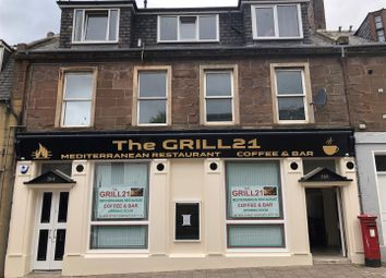 Thumbnail 2 bedroom property for sale in High Street, Arbroath