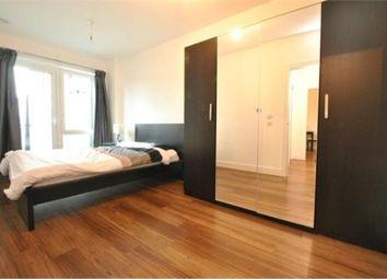 Thumbnail 2 bedroom flat to rent in Longfield Avenue, London