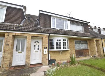Thumbnail 2 bedroom terraced house for sale in Beaumont Road, Cheltenham, Gloucestershire