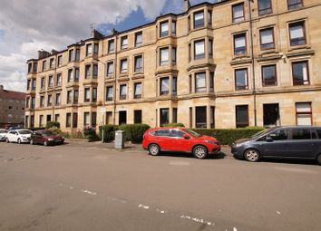 Thumbnail 1 bedroom flat for sale in Roebank Street, Dennistoun, Glasgow