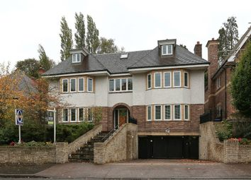 Thumbnail 4 bed flat for sale in 69 Clifton Road, Sutton Coldfield, West Midlands