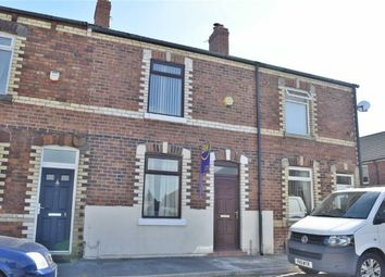 Thumbnail 2 bed terraced house to rent in Gidlow Street, Ince, Lancashire