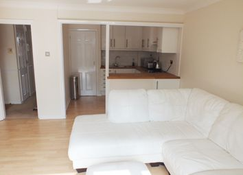 Thumbnail 2 bed flat to rent in Crossways Court, Osborne Road, Windsor