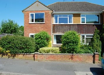 Thumbnail 2 bed maisonette to rent in Collier Close, Maidenhead
