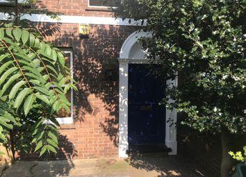 Thumbnail 1 bedroom flat to rent in St. John Street, London