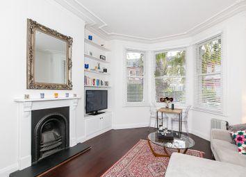 Thumbnail 2 bed flat to rent in Bathurst Gardens, Kensal Rise, London