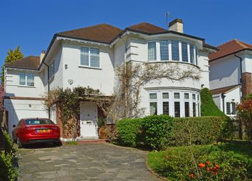 4 bed detached house for sale in Sheen Common Drive, Richmond TW10