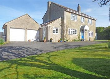 Thumbnail 4 bed property for sale in Chase View, Bayford, Wincanton