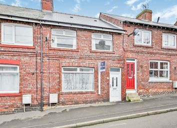 Thumbnail 3 bed terraced house to rent in Clarence Street, Bowburn, Durham