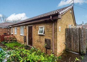 Thumbnail 2 bedroom semi-detached bungalow for sale in Oldacre Road, Oldbury