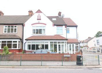 Thumbnail 5 bed semi-detached house to rent in High Road, London