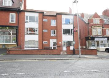 Thumbnail 1 bed flat for sale in Seabourne Court, Woodlands Road, Ansdell, Lancashire