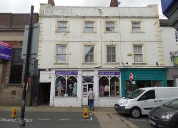 Thumbnail Retail premises to let in Market Place, Knaresborough