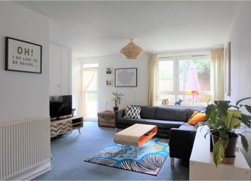 Thumbnail 3 bed flat for sale in 40 Wrights Road, London