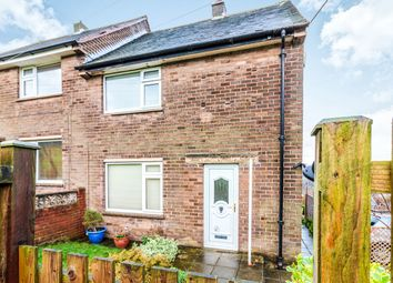 Thumbnail 2 bed semi-detached house for sale in Phillips Road, Loxley, Sheffield
