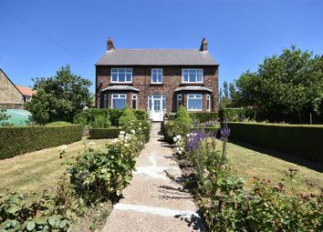 Thumbnail 6 bed detached house for sale in Moor View Court, Moor View, Hinderwell, Saltburn-By-The-Sea