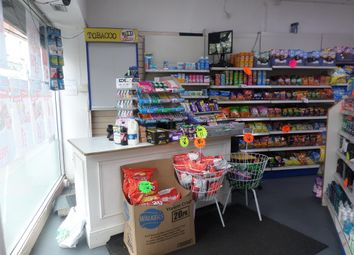 Thumbnail Retail premises for sale in Off License & Convenience WF4, Horbury, West Yorkshire