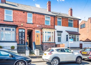 Thumbnail 3 bedroom terraced house for sale in Gipsy Lane, Willenhall