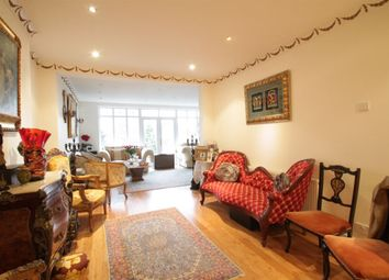 Thumbnail 4 bedroom semi-detached house to rent in Lynton Mead, London