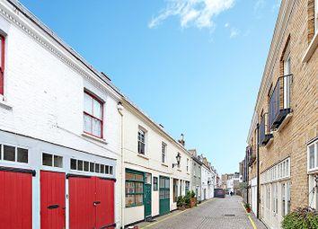 Thumbnail 2 bedroom flat to rent in Radley Mews, London