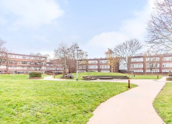Thumbnail 3 bed flat for sale in Carey Gardens, Nine Elms