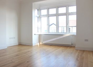 Thumbnail 3 bed flat to rent in Spencer Road, Wealdstone, Harrow