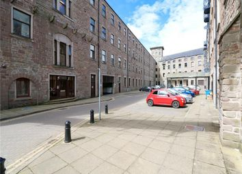 Thumbnail 2 bed flat to rent in Pleasance Court, West End, Dundee