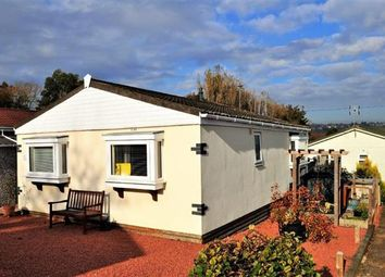 Thumbnail 1 bed property for sale in Hartridge Farm Mobilehome Park, Lower Road, East Farleigh, Maidstone