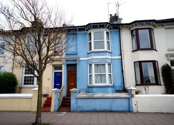 Thumbnail 4 bed terraced house to rent in Moulsecoomb Place, Lewes Road, Brighton