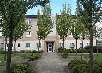Thumbnail 2 bed flat for sale in Vermillion Court, Elvedon Road, Feltham