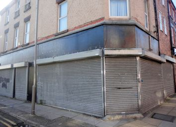 Thumbnail Retail premises to let in Breck Road, Anfield, Liverpool