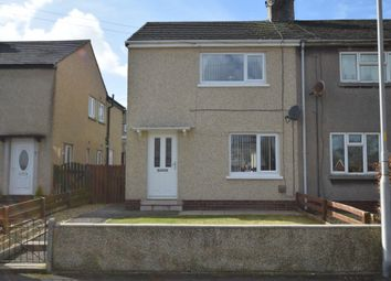 Thumbnail 2 bed semi-detached house for sale in Beech Drive, Ulverston