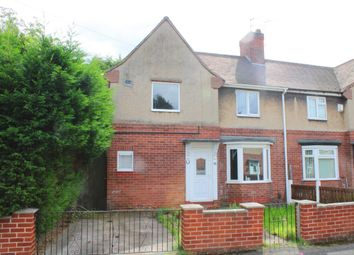 Thumbnail 3 bed semi-detached house for sale in Winton Road, Intake, Doncaster, South Yorkshire