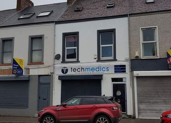 Thumbnail Retail premises for sale in Railway Road, Coleraine, County Londonderry