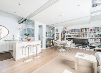 Thumbnail 3 bed property to rent in Addison Place, Holland Park