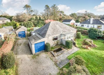 Thumbnail 3 bed detached bungalow for sale in Nine Oaks, Dousland -Dartmoor National Park