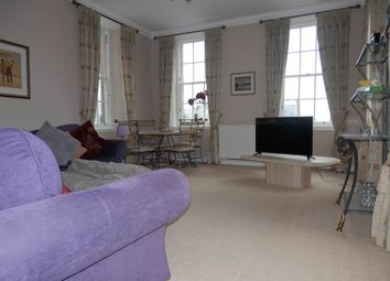 Thumbnail 2 bed flat to rent in Rosslyn House, Glasgow Road, Perth