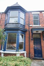 Thumbnail 5 bed terraced house to rent in Roman Road, Middlesbrough
