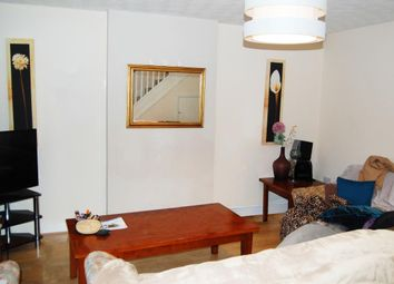 Thumbnail 3 bed property to rent in Redshaw Close, Manchester