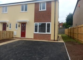 Thumbnail 4 bedroom end terrace house to rent in Creswicke Road, Knowle, Bristol