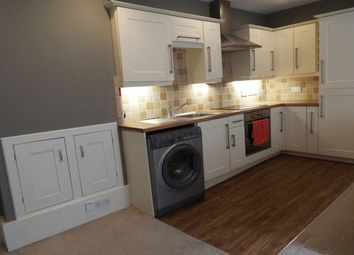 Thumbnail 1 bedroom flat to rent in Abbeygate Street, Bury St. Edmunds