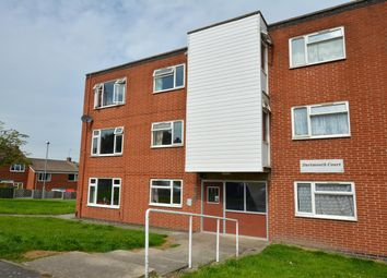 Thumbnail 1 bed flat for sale in Arundel Close, Chesterfield