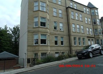 Thumbnail 2 bed flat to rent in Cecil Street, Hillhead