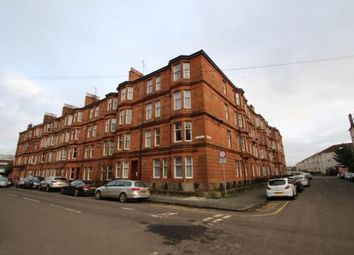 Thumbnail 1 bed flat for sale in Elizabeth Street, Glasgow, Lanarkshire