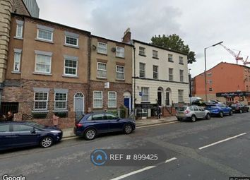 Thumbnail Room to rent in Prescot Street, Liverpool